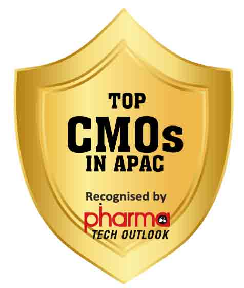 Top CMOs in APAC
